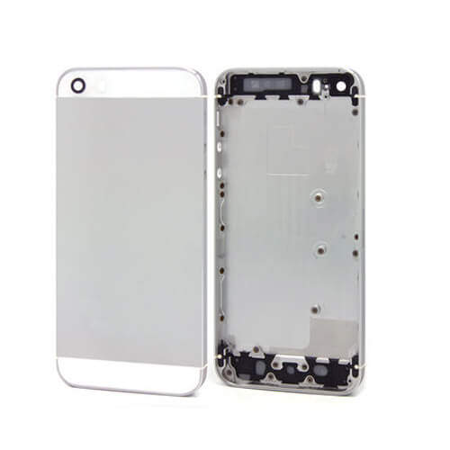 iPhone 5 Back Panel Replacement - White