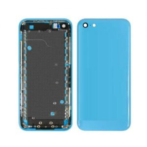 iPhone 5c Back Panel Replacement - Blue