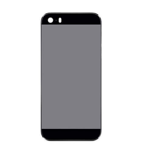 iPhone 5s Back Panel Replacement - Space grey
