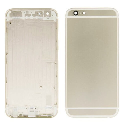 iPhone 6 Back Panel Replacement - Gold