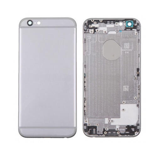 iPhone 6 Plus Back Panel Replacement - Space grey