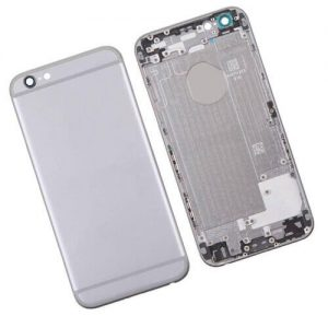 iPhone 6s Back Panel Replacement - Space Grey