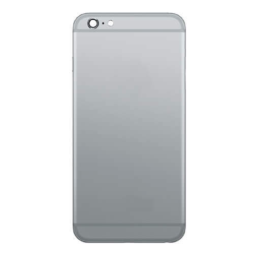 iPhone 6s Plus Back Panel Replacement - Space Grey