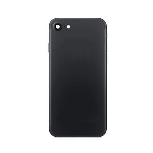 iPhone 7 Back Panel Replacement - Black