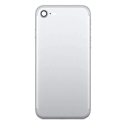 iPhone 7 Back Panel Replacement - Silver
