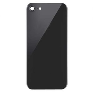 iPhone 8 Back Panel Replacement - Space Grey