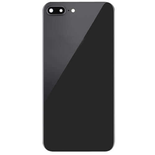 iPhone 8 Plus Back Panel Replacement - Space Grey
