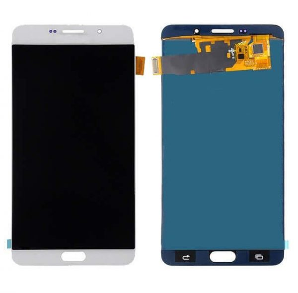 Samsung Galaxy A9 Pro Display and Touch Screen Combo Replacement Original (SM-A910F) - White