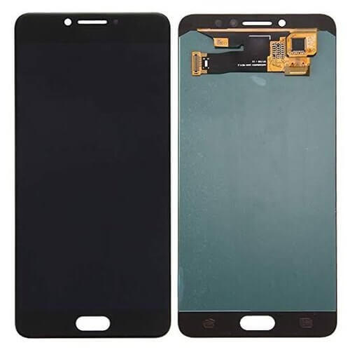 Samsung Galaxy C7 Pro Display and Touch Screen Combo Replacement Original (SM-C701F) - Black