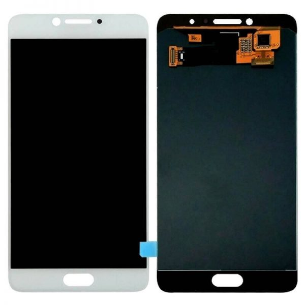 Samsung Galaxy C7 Pro Display and Touch Screen Combo Replacement Original (SM-C701F) - White