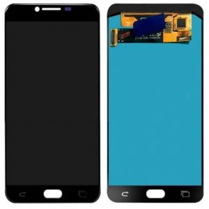 Samsung Galaxy C9 Pro Display and Touch Screen Combo Replacement Original (SM-C900F) - Black