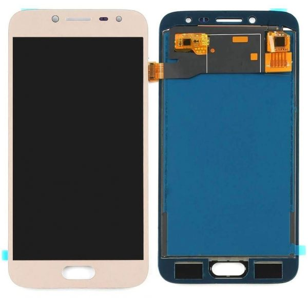 Samsung Galaxy J2 (2016) Display and Touch Screen Combo Replacement Original (SM-J210F) - Gold