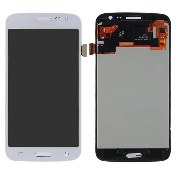 Samsung Galaxy J2 Display and Touch Screen Combo Replacement Original (SM-J200G) - White