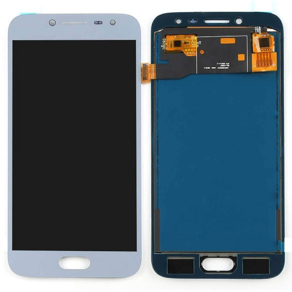 Samsung Galaxy J2 Pro Display and Touch Screen Combo Replacement Original (SM-J250F) - Blue