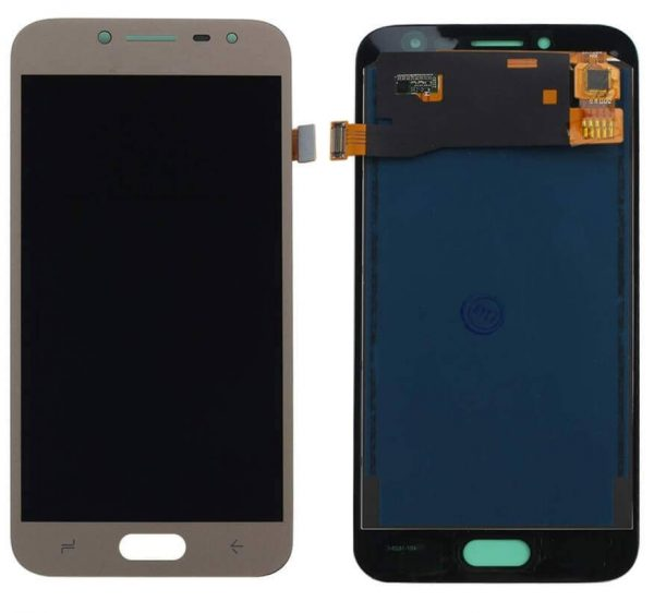 Samsung Galaxy J2 Pro Display and Touch Screen Combo Replacement Original (SM-J250F) - Gold