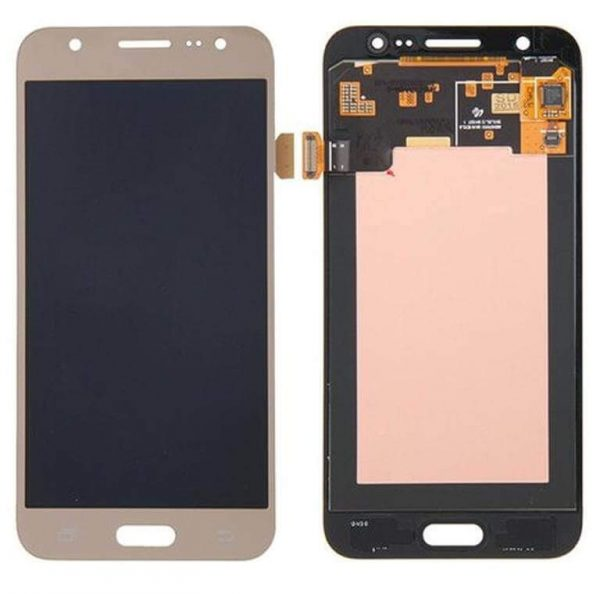 Samsung Galaxy J5 (2016) Display and Touch Screen Combo Replacement Original (SM-J510FN) - Gold