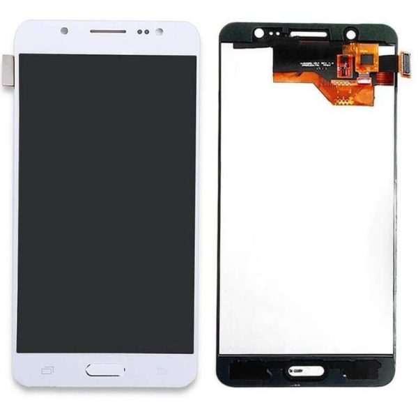 Samsung Galaxy J5 (2016) Display and Touch Screen Combo Replacement Original (SM-J510FN) - White
