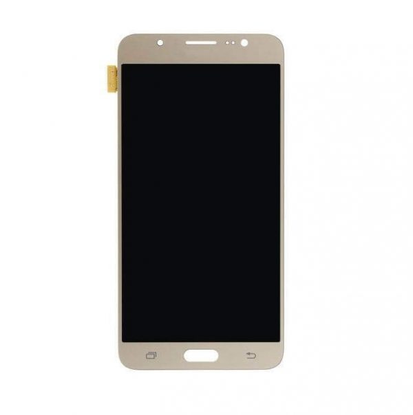 Samsung Galaxy J7 (2016) Display and Touch Screen Combo Replacement Original (SM-J710FN) - Gold