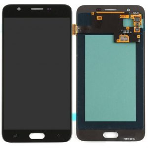 Samsung Galaxy J7 Display and Touch Screen Combo Replacement Original (SM-J700F) - Black