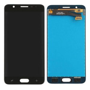 Samsung Galaxy J7 Prime Display and Touch Screen Combo Replacement Original (SM-G610F) - Black