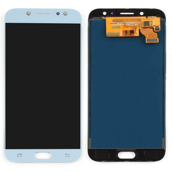 Samsung Galaxy J7 Pro Display and Touch Screen Combo Replacement Original (SM-J730G) - Blue