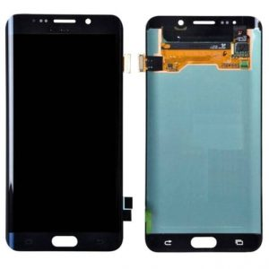 Samsung Galaxy S6 Edge Plus Display and Touch Screen Combo Replacement Original (SM-G928G) - Black