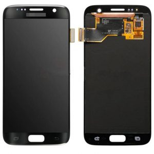 Samsung Galaxy S7 Display and Touch Screen Combo Replacement Original (SM-G930F) - Black