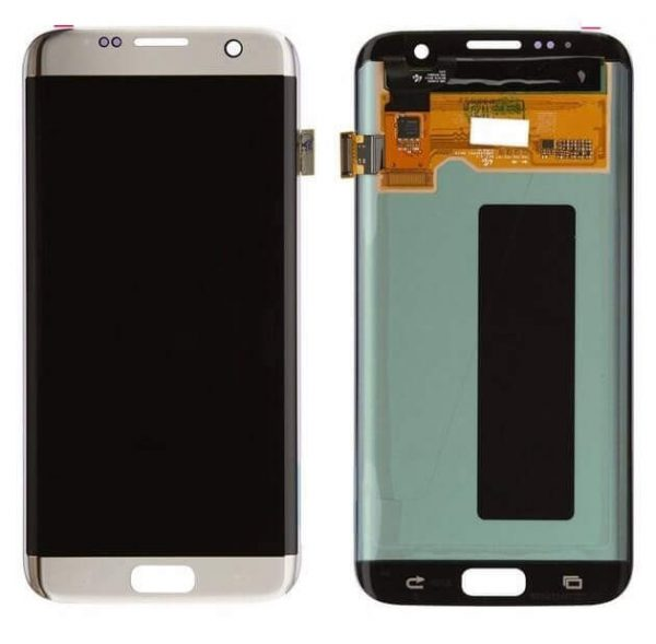 Samsung Galaxy S7 Edge Display and Touch Screen Combo Replacement Original (SM-G935F) - Gold