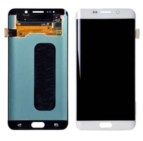 Samsung Galaxy S7 Edge Display and Touch Screen Combo Replacement Original (SM-G935F) - White
