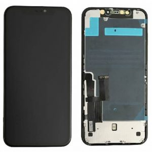 Apple iPhone 11 Display and Touch Screen Combo Replacement in India Chennai
