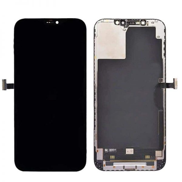Apple iPhone 12 Pro Max Display and Touch Screen Combo Replacement in India Chennai