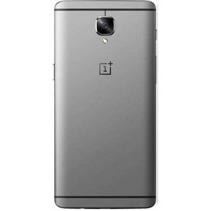OnePlus 3 Back Panel Replacement in India Chennai Battery Cover