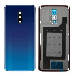 OnePlus 7 Back Panel Replacement in India Chennai Battery Cover Mirror Blue