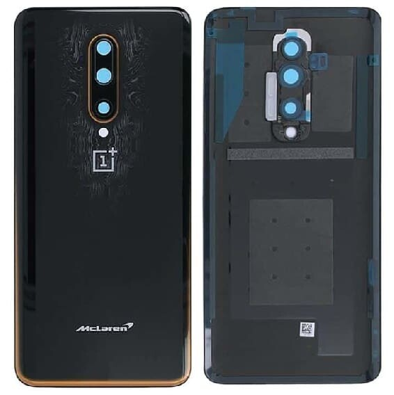 OnePlus 7T Pro Back Panel Replacement in India Chennai Battery Cover McLaren Edition