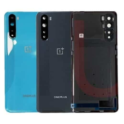 OnePlus Nord Back Panel Replacement in India Chennai Battery Cover