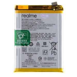 Realme 7 Battery Replacement Price in India Chennai - BLP807