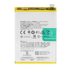Realme C1 Battery Replacement Price in India Chennai - BLP673