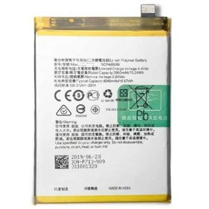 Realme C12 Battery Replacement Price in India Chennai - BLP793