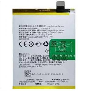 Oppo F9 Battery Replacement Price in India Chennai - BLP683
