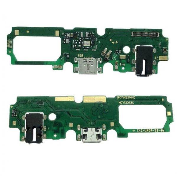 Vivo Y20i Charging Port PCB Board Replacement Price in India Chennai