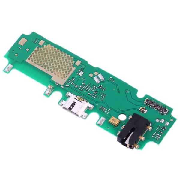 Vivo Y81 Charging Port PCB Board Replacement Price in India Chennai