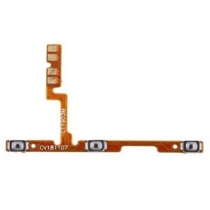 Vivo Y93 Power and Volume Button Flex Replacement Cost in India Chennai